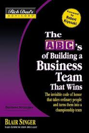 ABCs of Building a Team That Wins